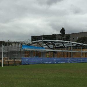 Bennettswood Sports Pavilio